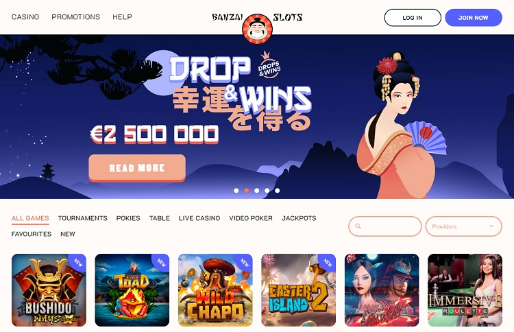 banzai-slots-test-and-detailed-review-1